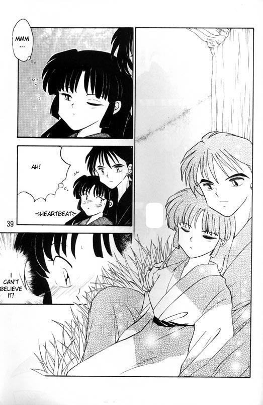 Sengoku Renbo Emaki   Falling in Love in the Warring States Era 36
