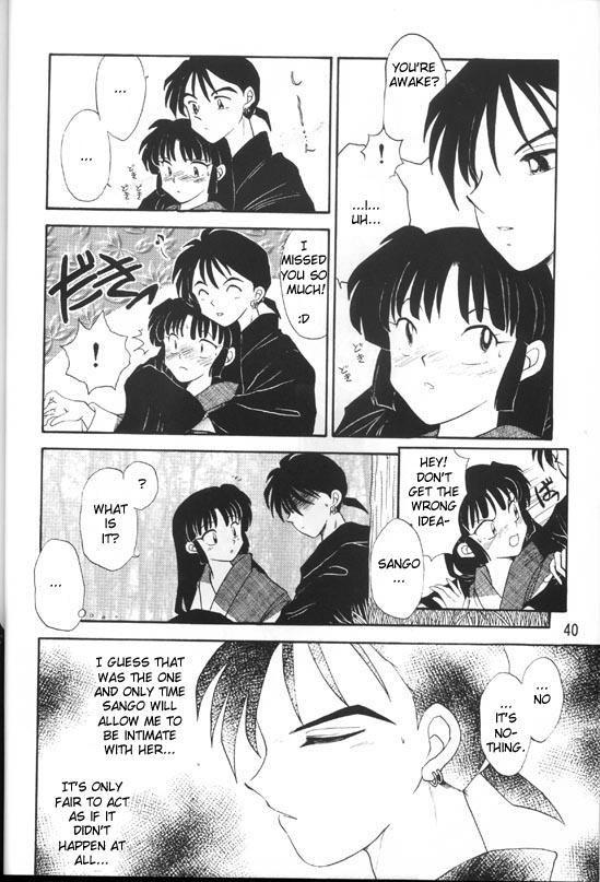 Sengoku Renbo Emaki   Falling in Love in the Warring States Era 37