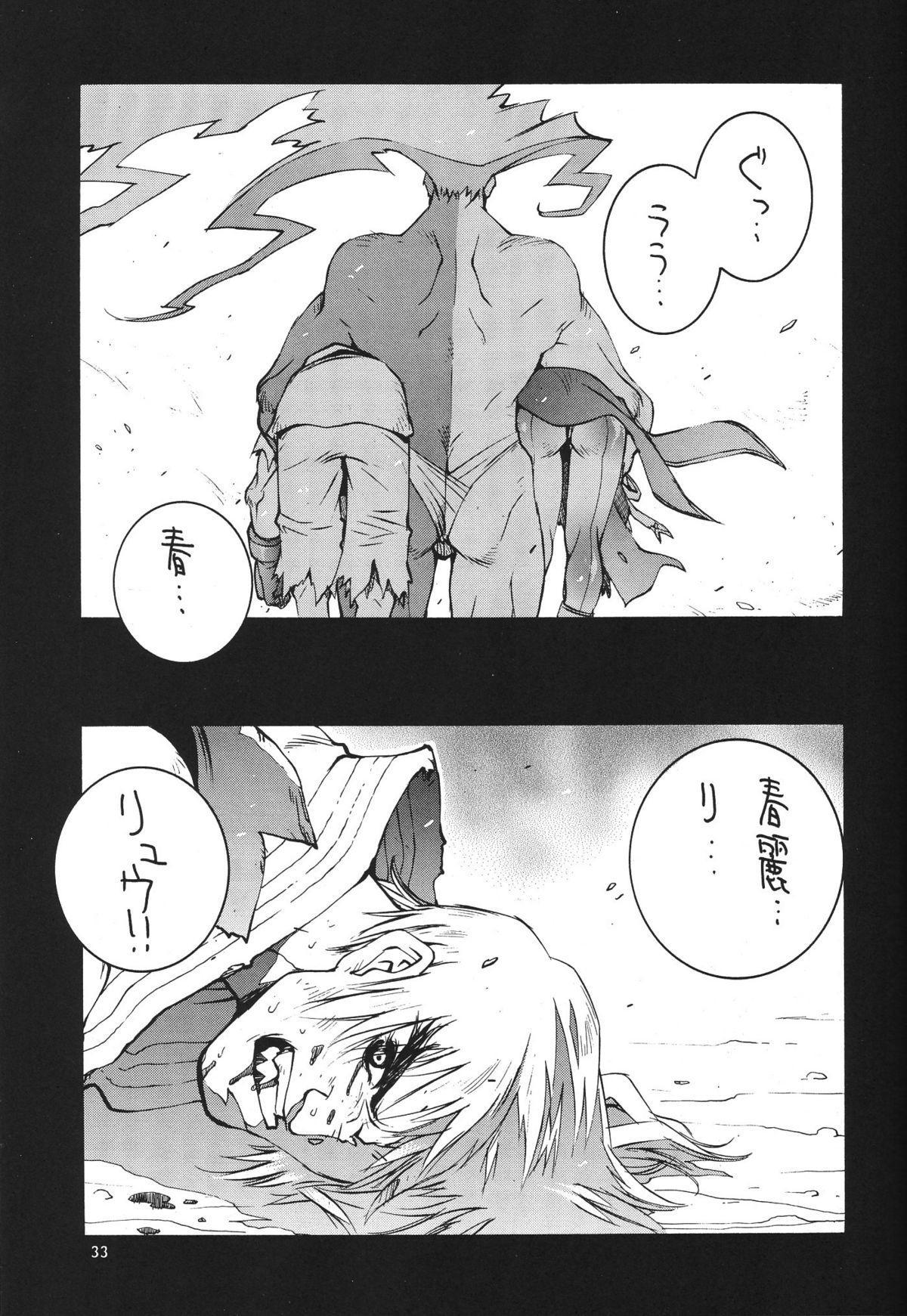 Kakutou Complete Gekan 33