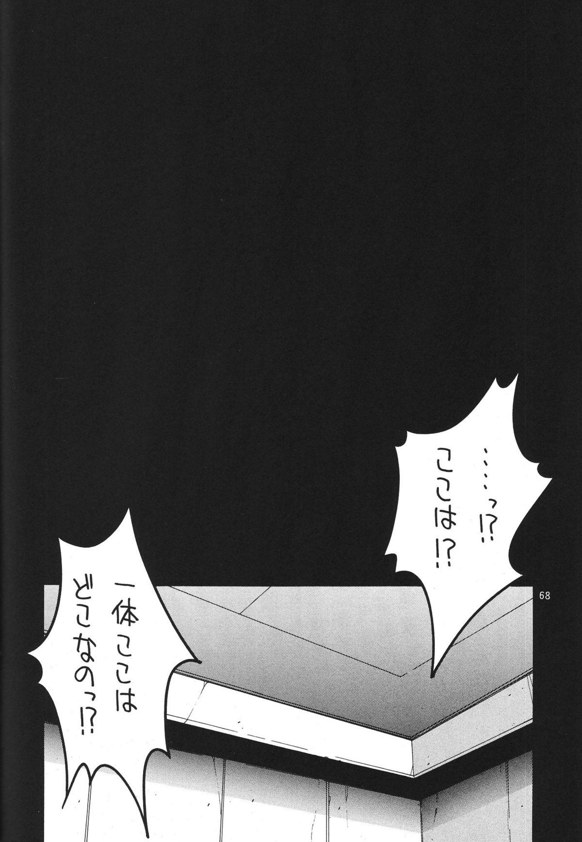 Kakutou Complete Gekan 68