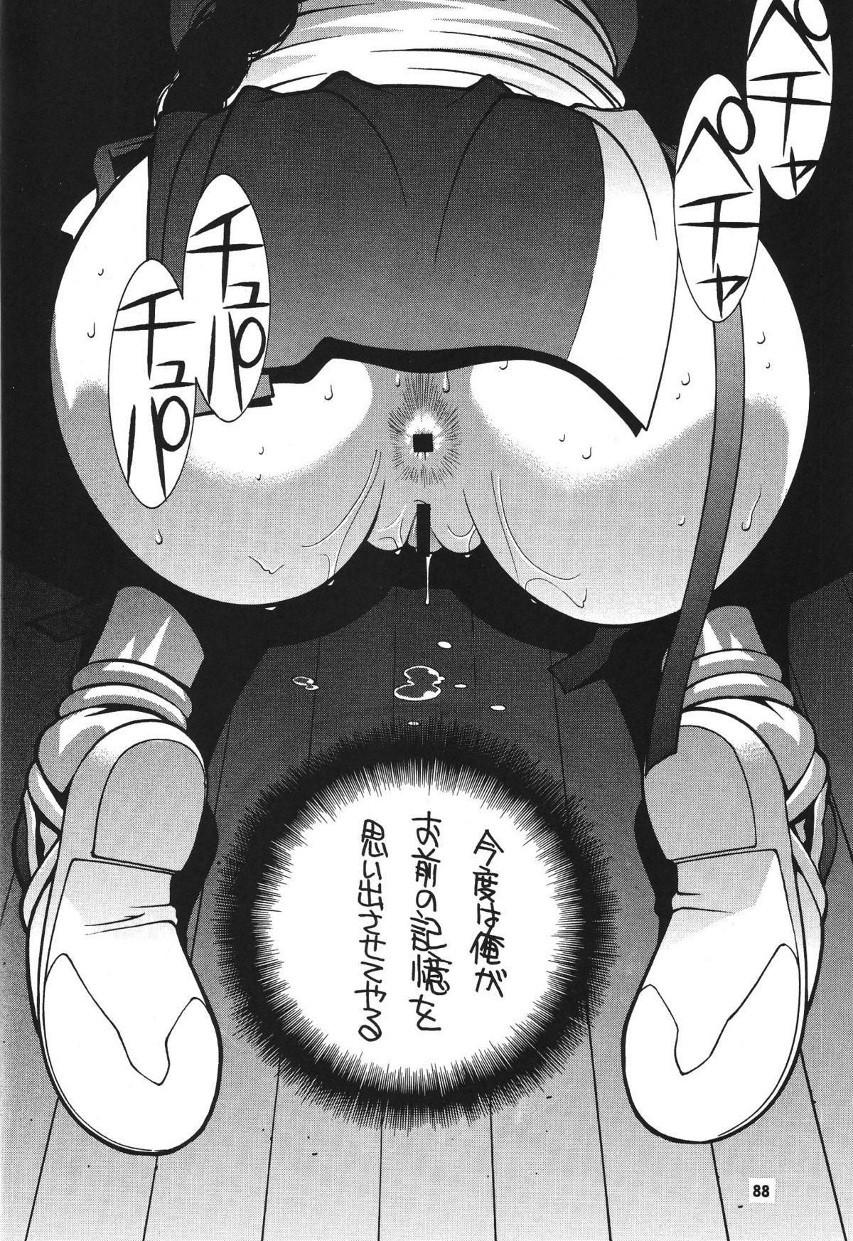 Kakutou Complete Gekan 88