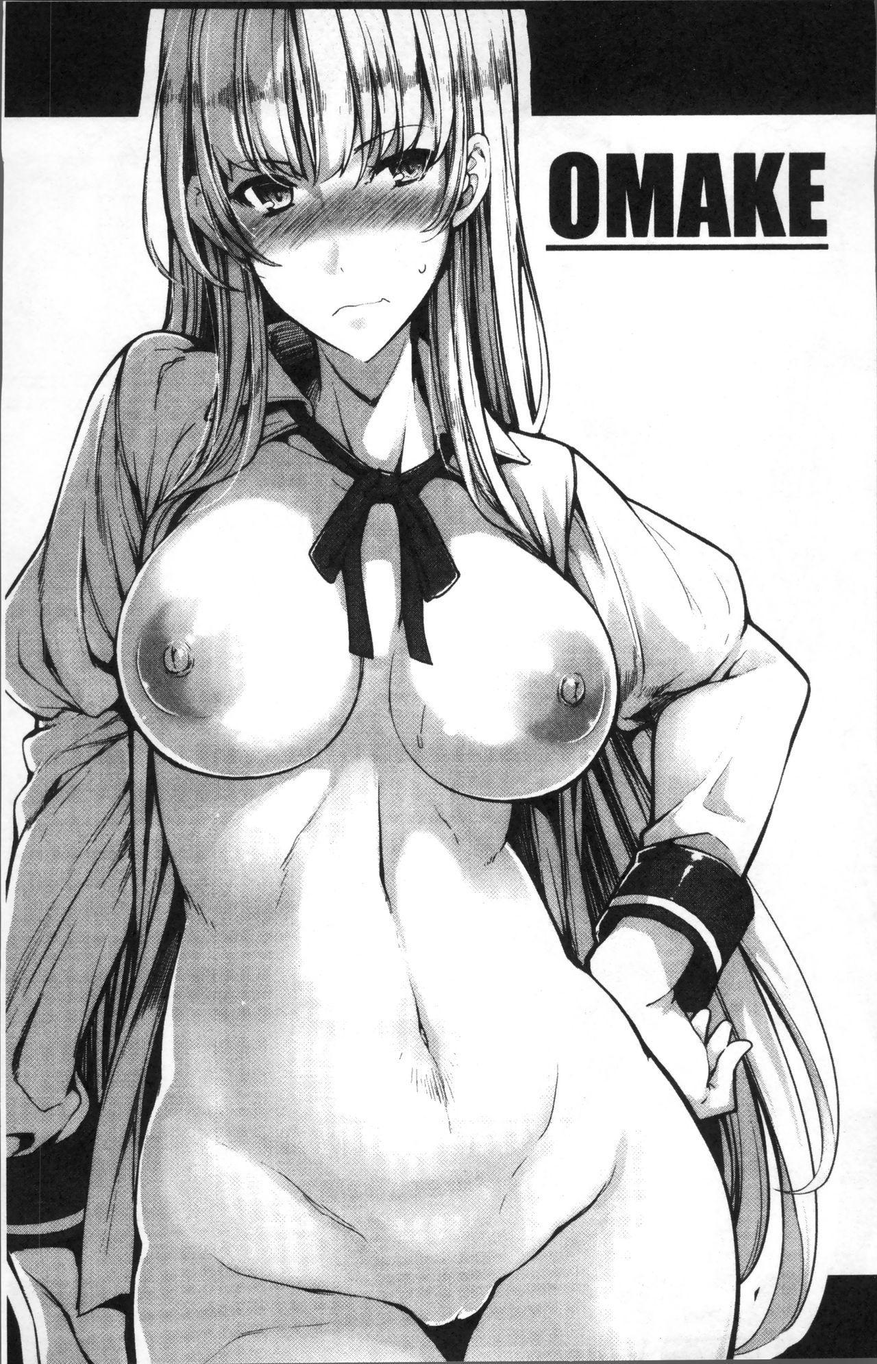 Koakuma Kanojo no Sex Jijou. 195