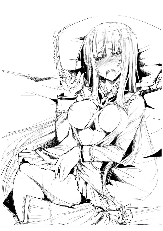 Koakuma Kanojo no Sex Jijou. 213