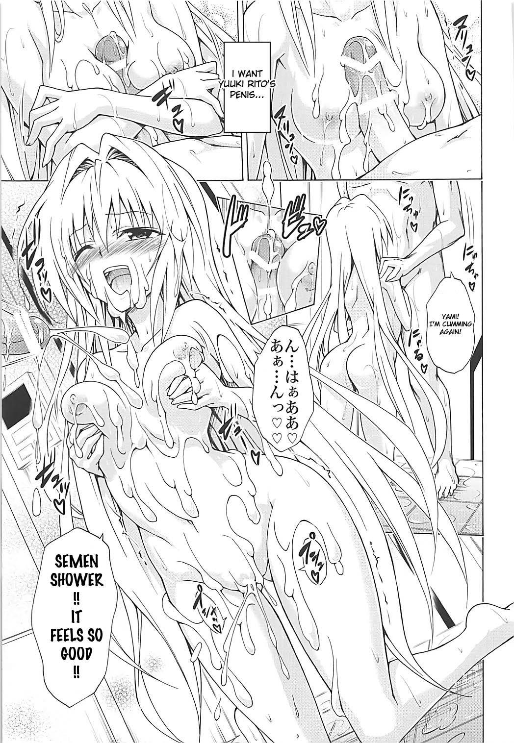 Mezase! Rakuen Keikaku Vol. 4 29