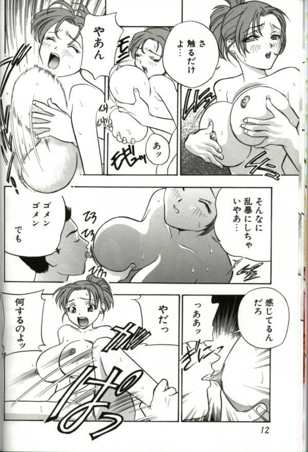 Hitozuma Special 10