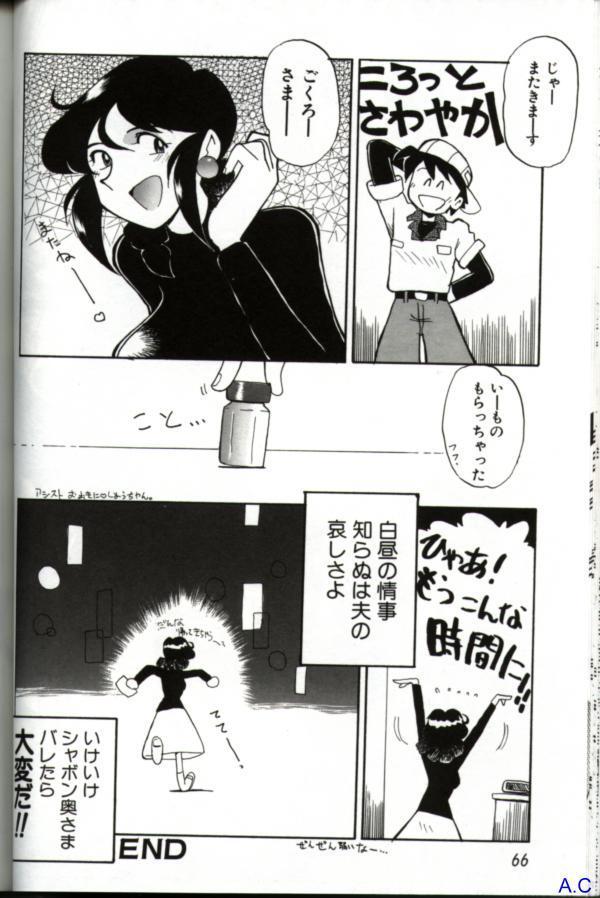 Hitozuma Special 80