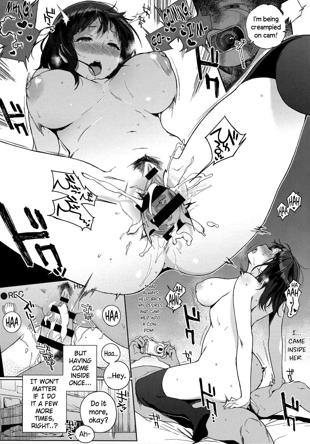 Houkago no Yuutousei Ch. 1-8 + Appendix 90