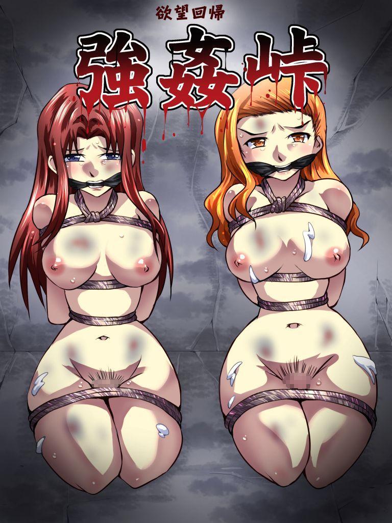 Yokubou Kaiki Dai 536 Shou 0