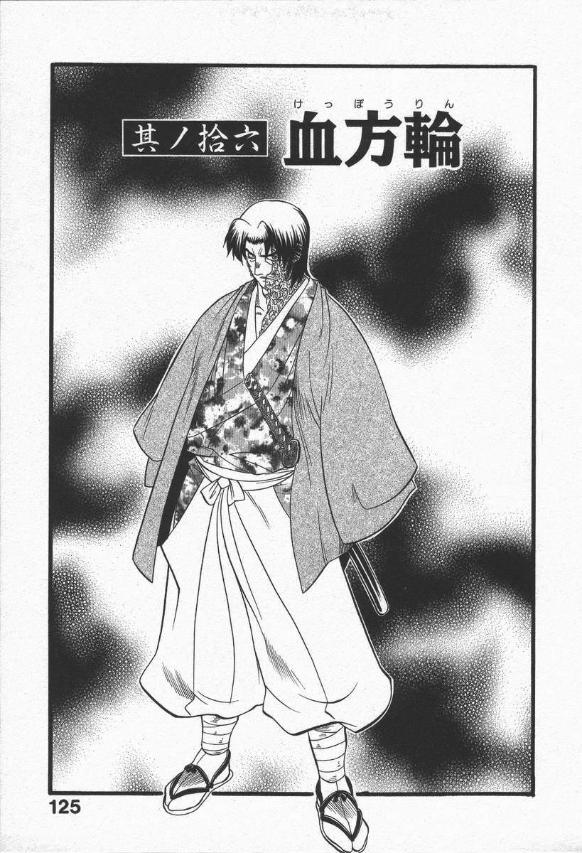 Kunoichi Ranfucho Shita 128