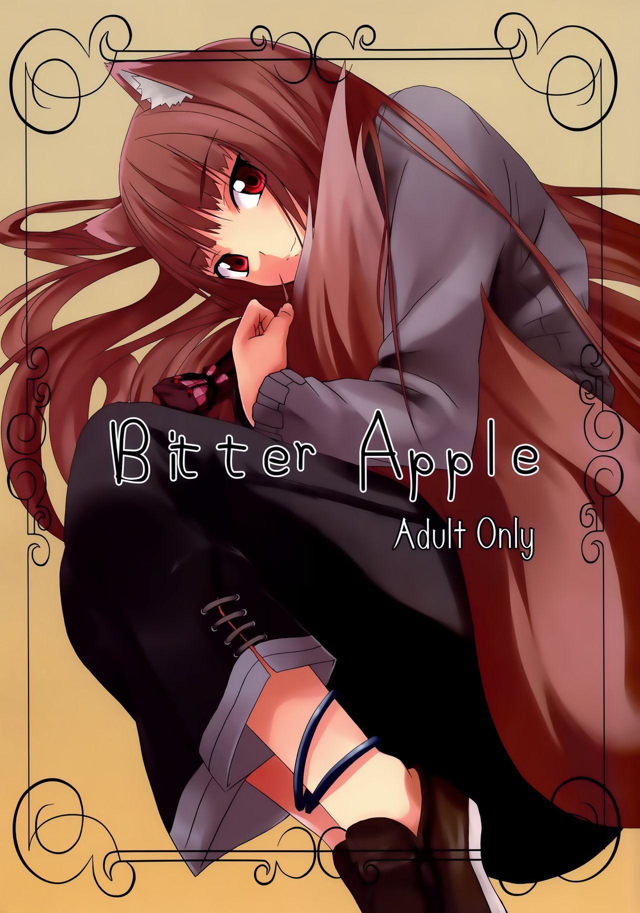 Bitter Apple 1