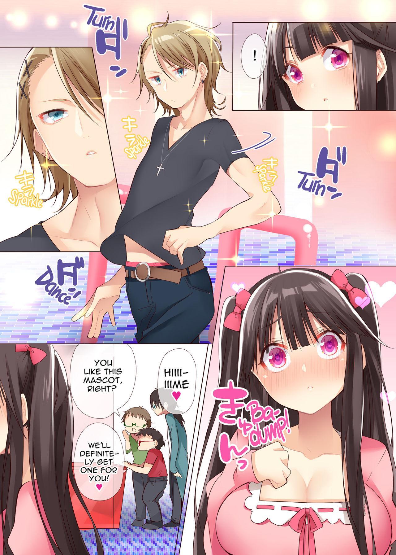 The Princess of an Otaku Group Got Knocked Up by Some Piece of Trash So She Let an Otaku Guy Do Her Too!? 2