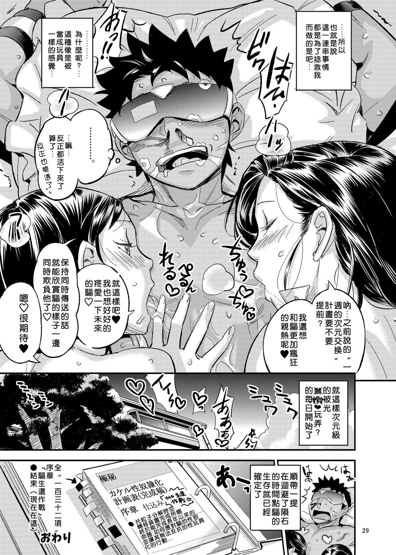 Hikari no Housoku 28