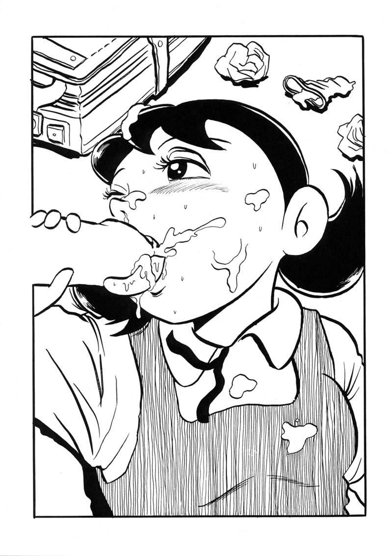Gokigen Ukagai LOVE 23