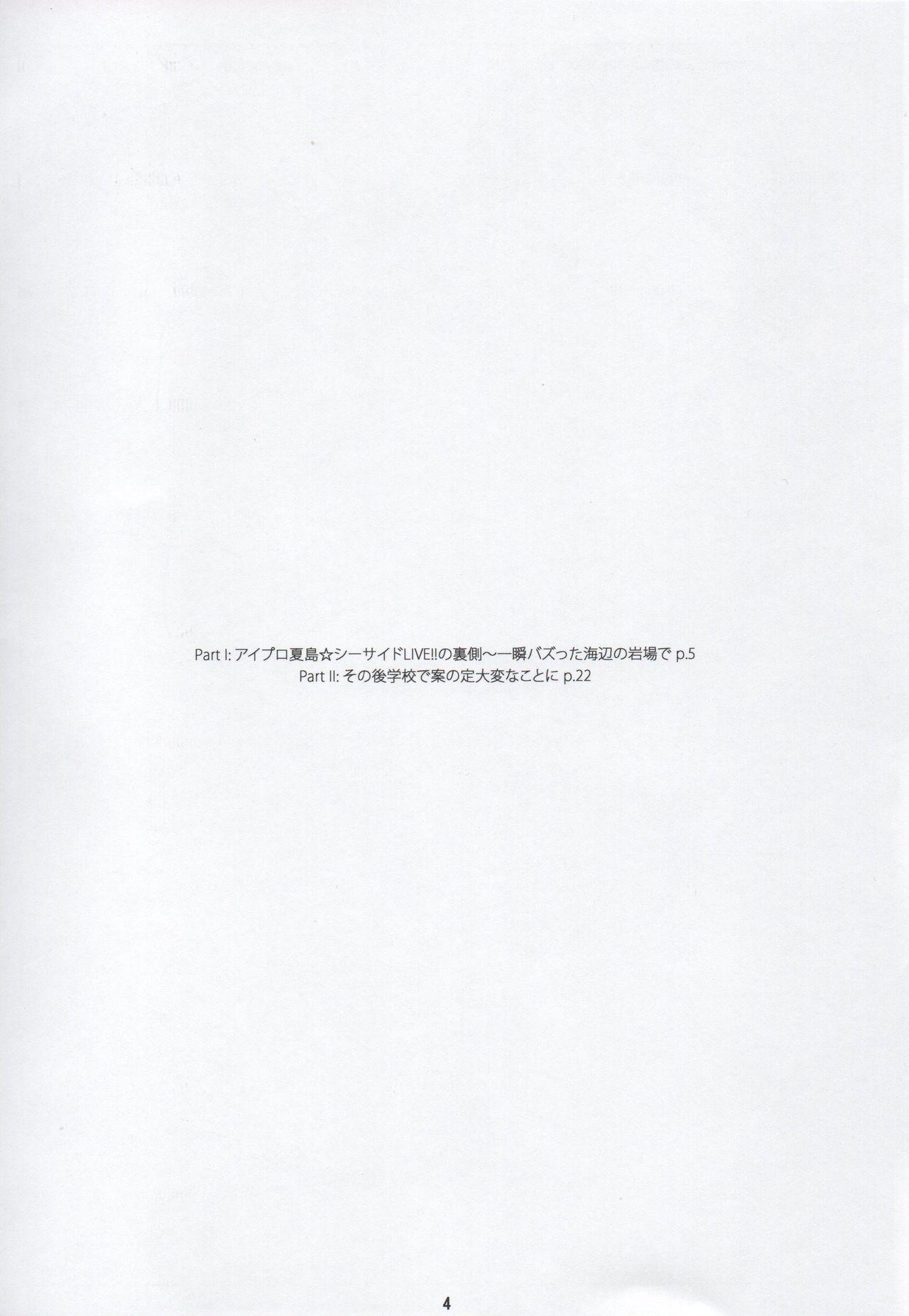 Chou Fuuki Iin no Mizugi ga Erokatta no de Tsukutta Hon 2