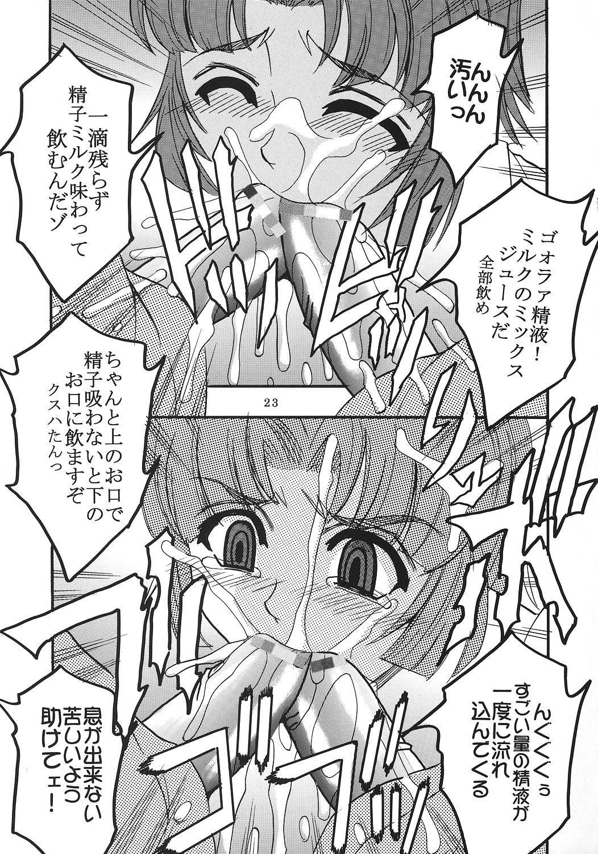 SUPER COSMIC BREED 3 23