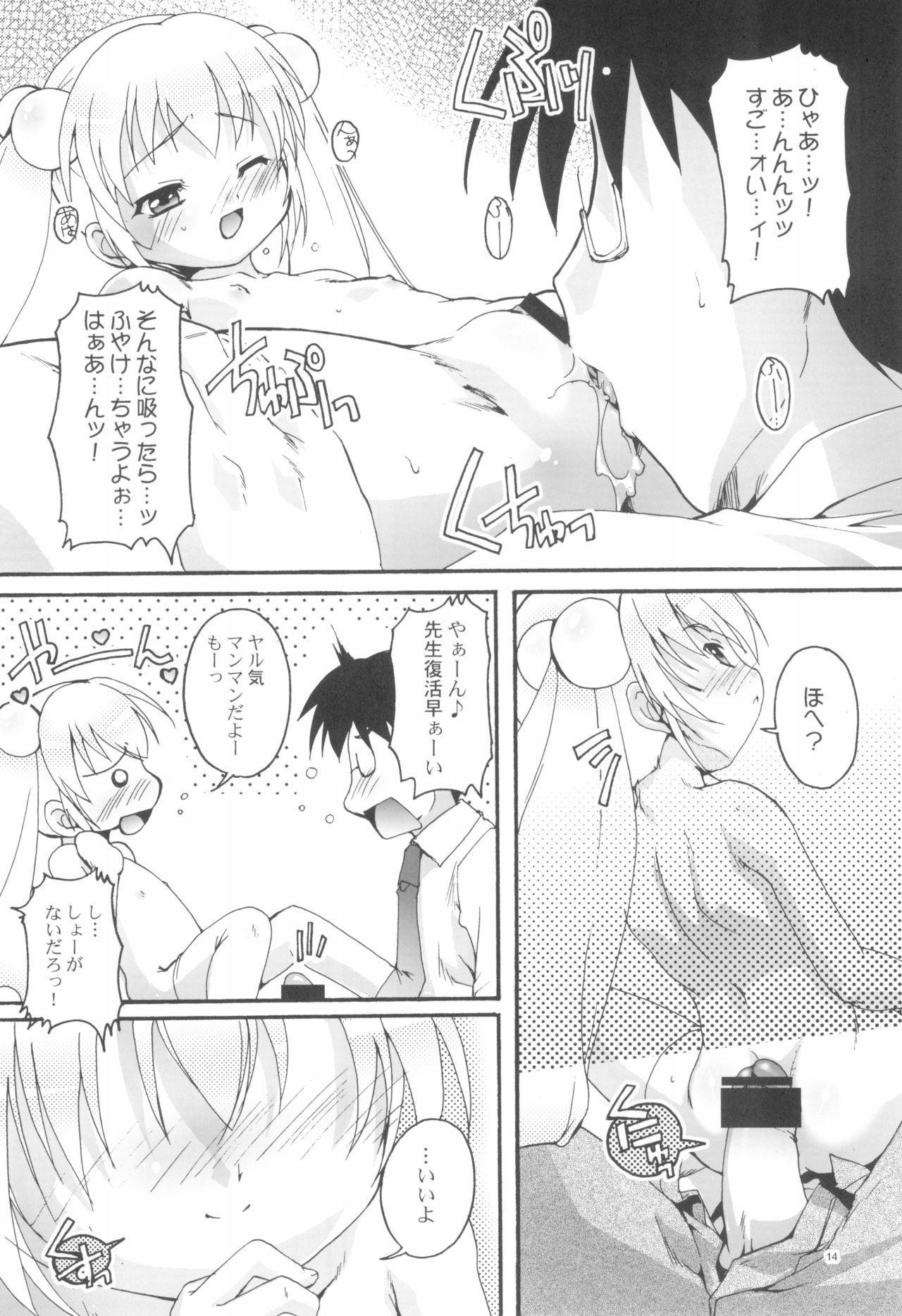 Kanzen Nenshou 15 15