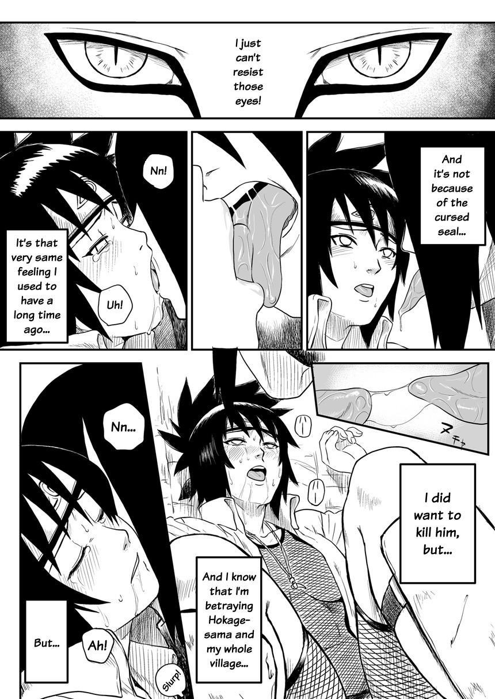 Ninja Izonshou Vol. 4 | Ninja Dependence Vol. 4 17