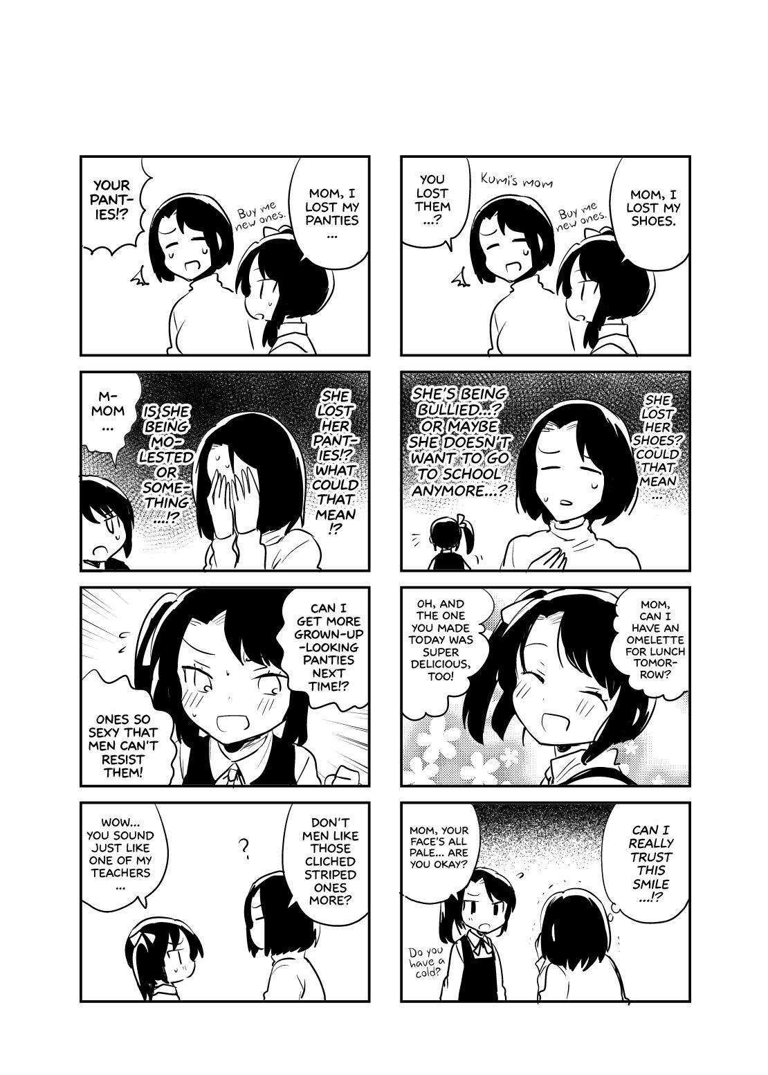(SC2018 Spring) [squeezecandyheaven (Ichihaya)] Sensei wa Lolicon de Saitei Hentai no Gomikuzu [Zen] + Omake   My Teacher is a Perverted Pedophile Shithead and I Hate Him (First Half) + Bonus Story [English] [ATF] 28