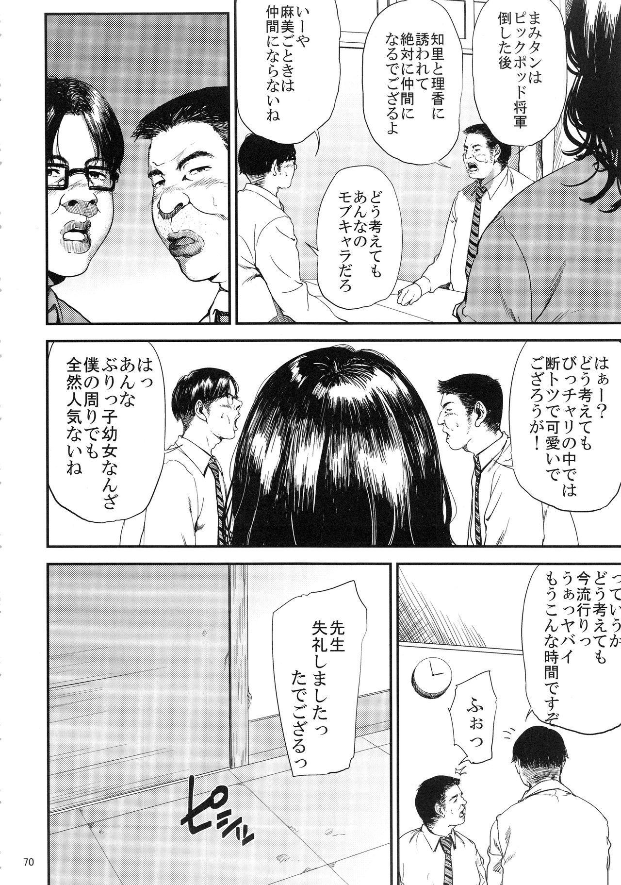 Kurashiki-sensei wa Hatsujouki Soushuuhen FINAL 68