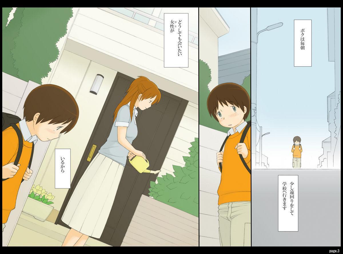 Ponpharse Vol. 2 'Yoko' Hen 2