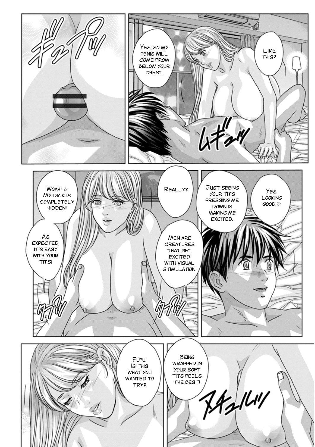 TEEN XXX Ch. 1-5 86