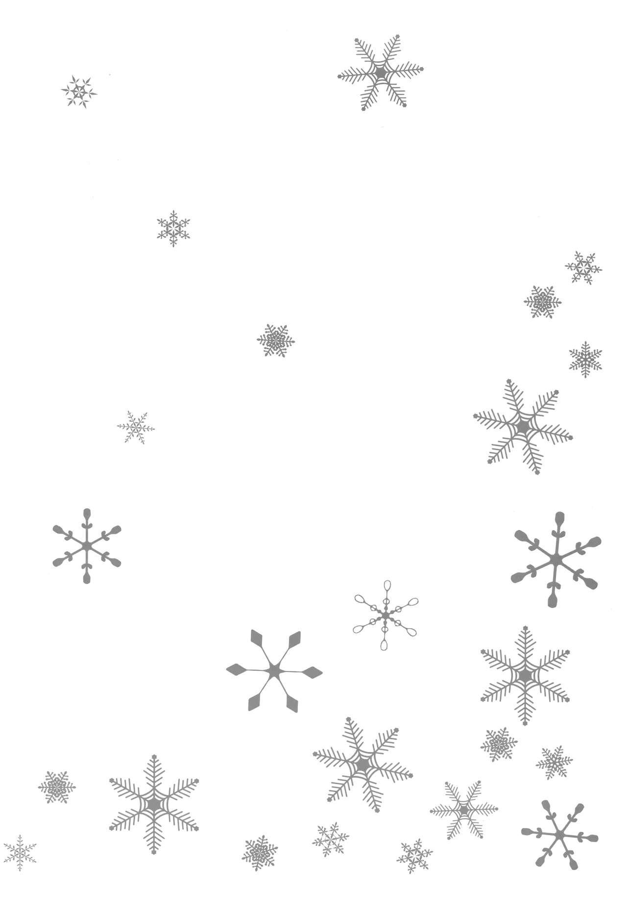 Fuyuiro Memories - Winter Color Memories 1