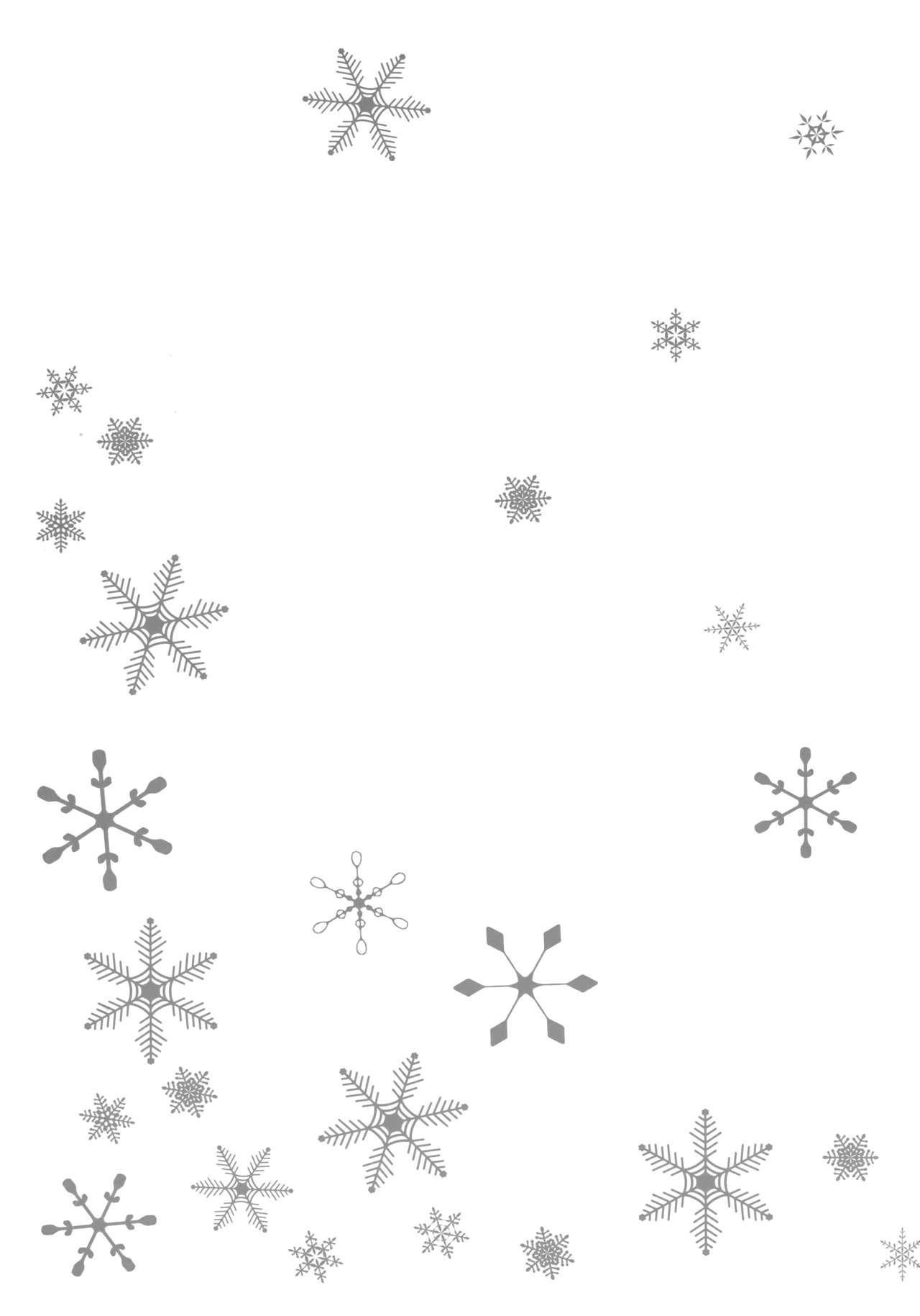 Fuyuiro Memories - Winter Color Memories 303