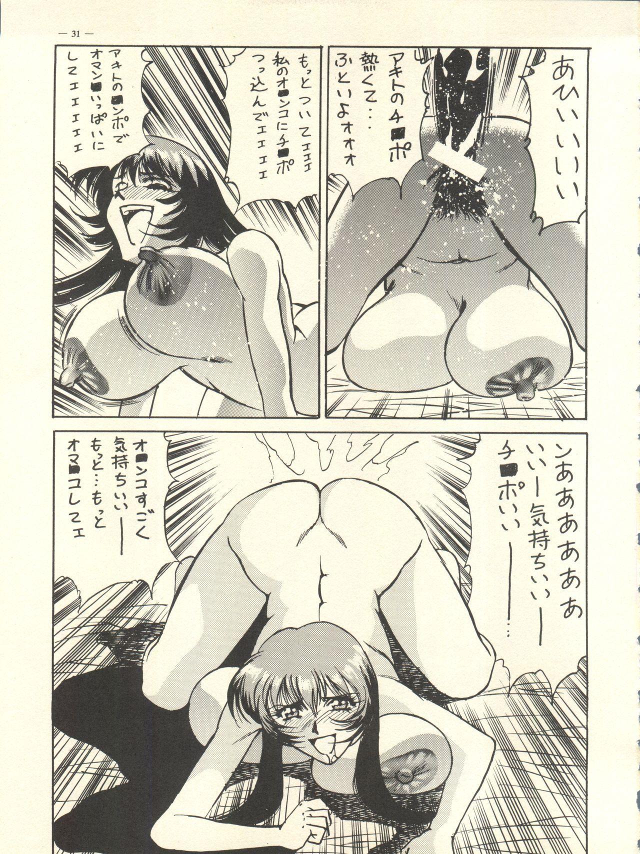Meirei Denpa Rinne Tenshou 30