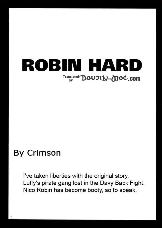 Robin Hard 1