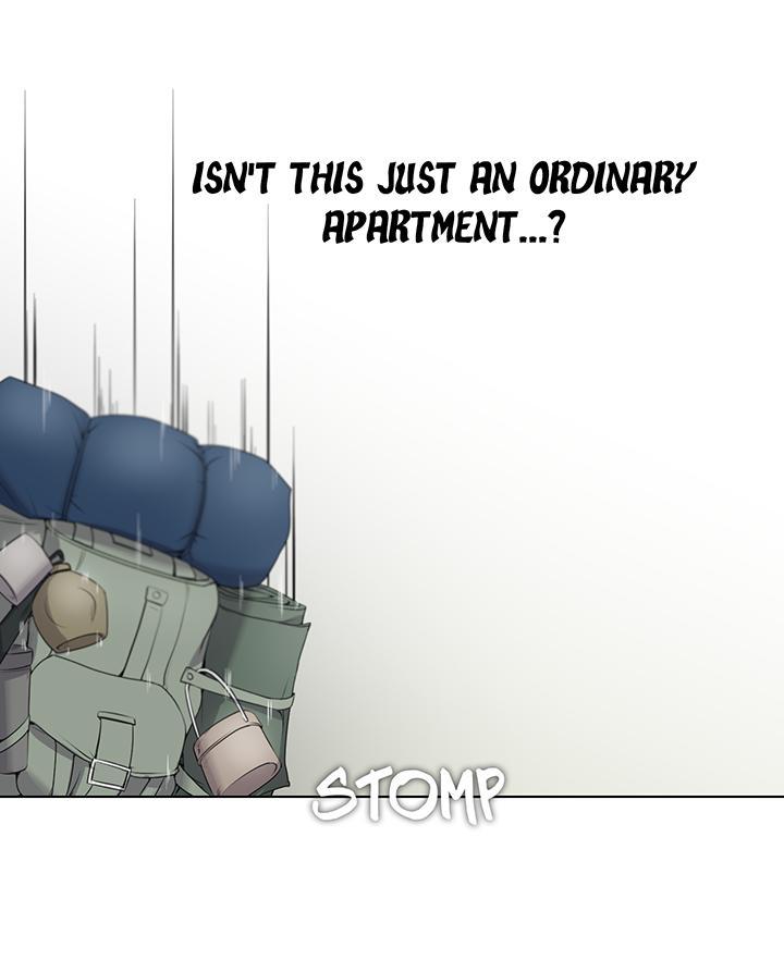 Cartoonist's NSFW Season 1 Chapter 1-20 118