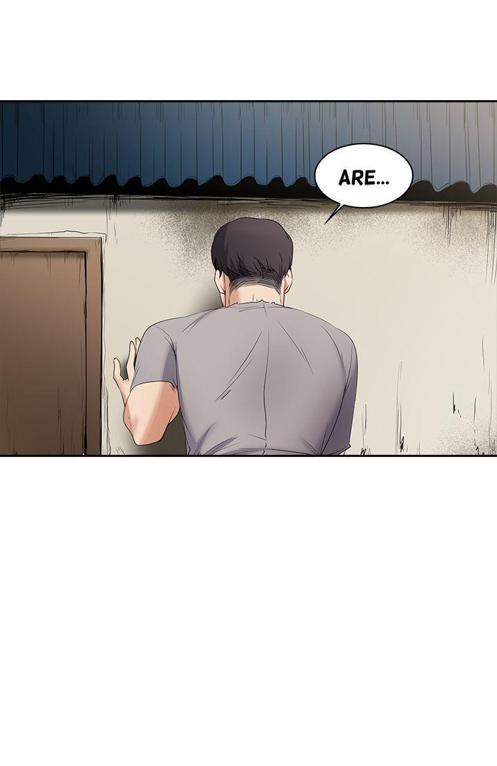 Cartoonist's NSFW Season 1 Chapter 1-20 244