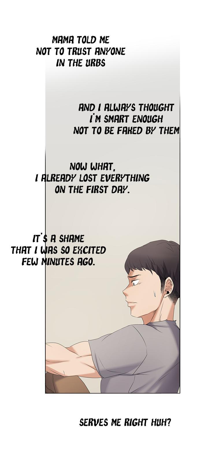 Cartoonist's NSFW Season 1 Chapter 1-20 247