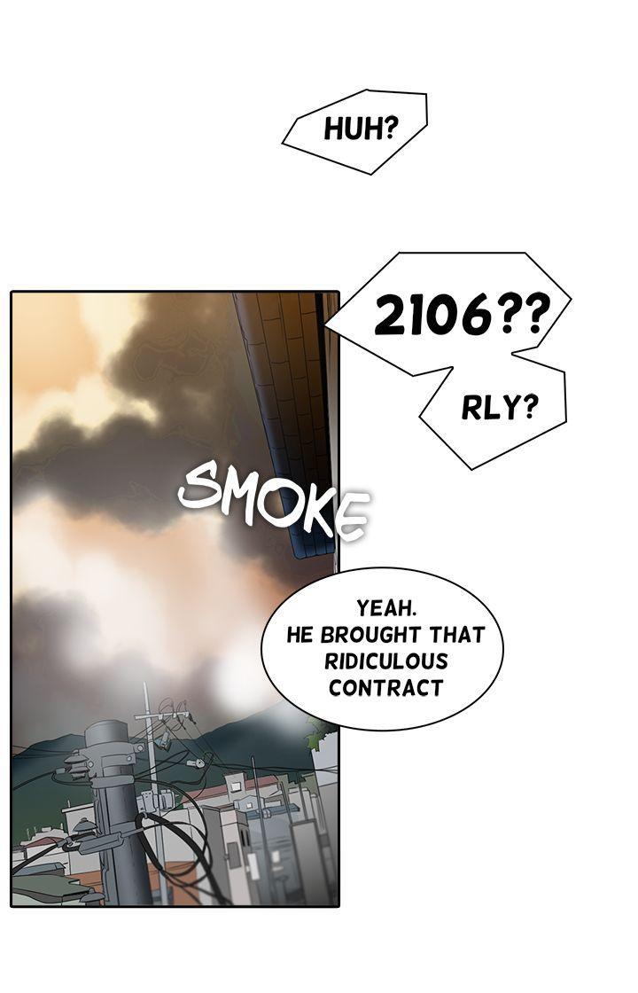 Cartoonist's NSFW Season 1 Chapter 1-20 250
