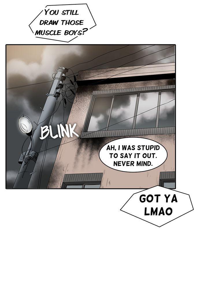 Cartoonist's NSFW Season 1 Chapter 1-20 257
