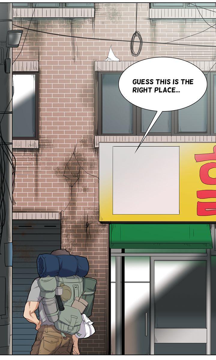 Cartoonist's NSFW Season 1 Chapter 1-20 28