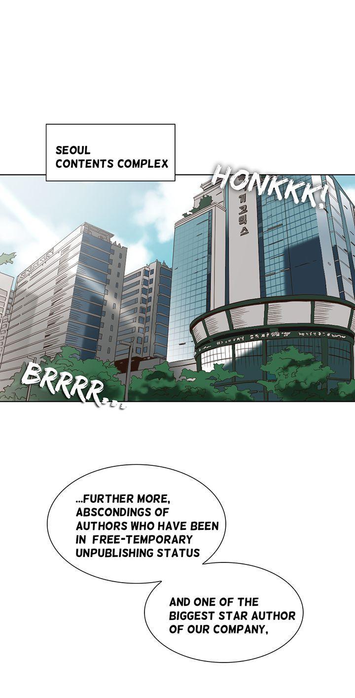 Cartoonist's NSFW Season 1 Chapter 1-20 2