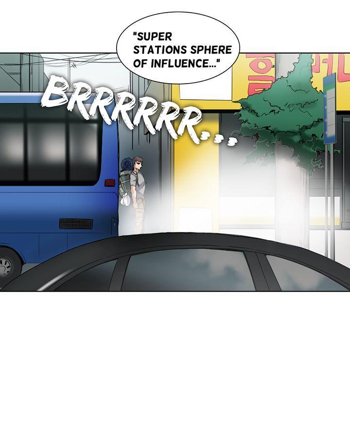 Cartoonist's NSFW Season 1 Chapter 1-20 32
