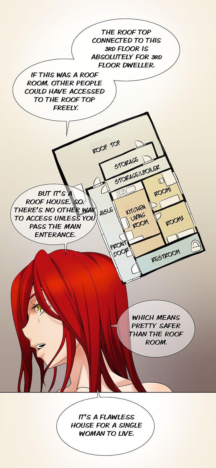 Cartoonist's NSFW Season 1 Chapter 1-20 363