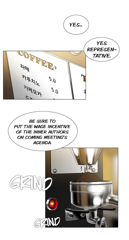Cartoonist's NSFW Season 1 Chapter 1-20 428