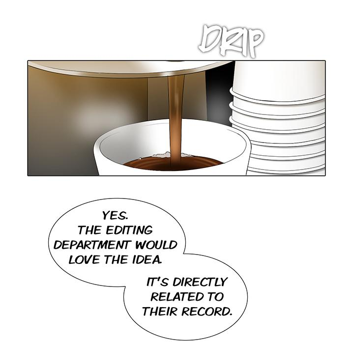 Cartoonist's NSFW Season 1 Chapter 1-20 430