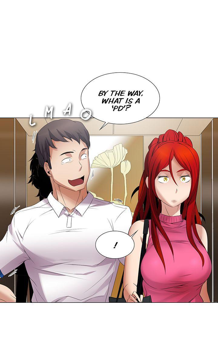 Cartoonist's NSFW Season 1 Chapter 1-20 512
