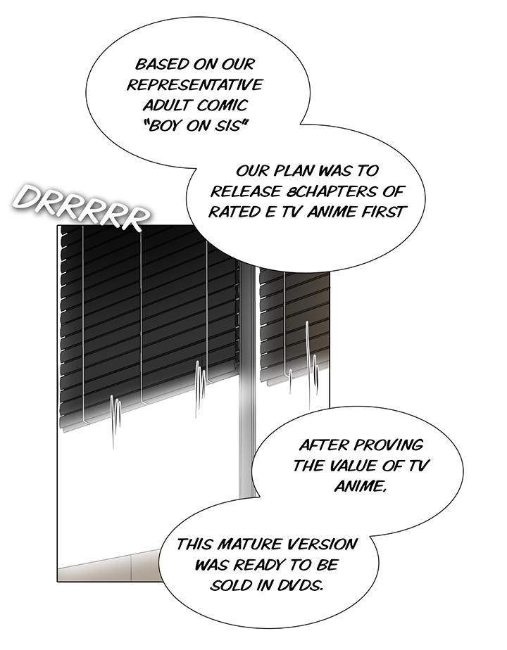 Cartoonist's NSFW Season 1 Chapter 1-20 537