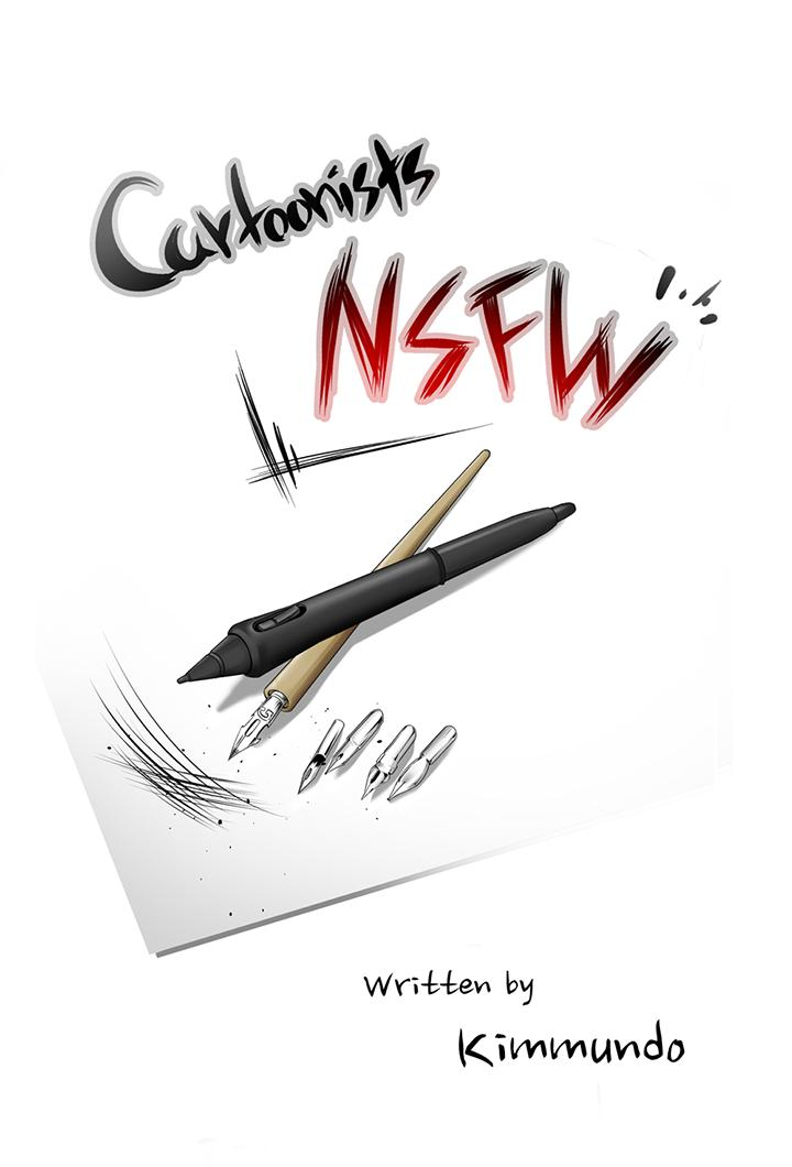 Cartoonist's NSFW Season 1 Chapter 1-20 54