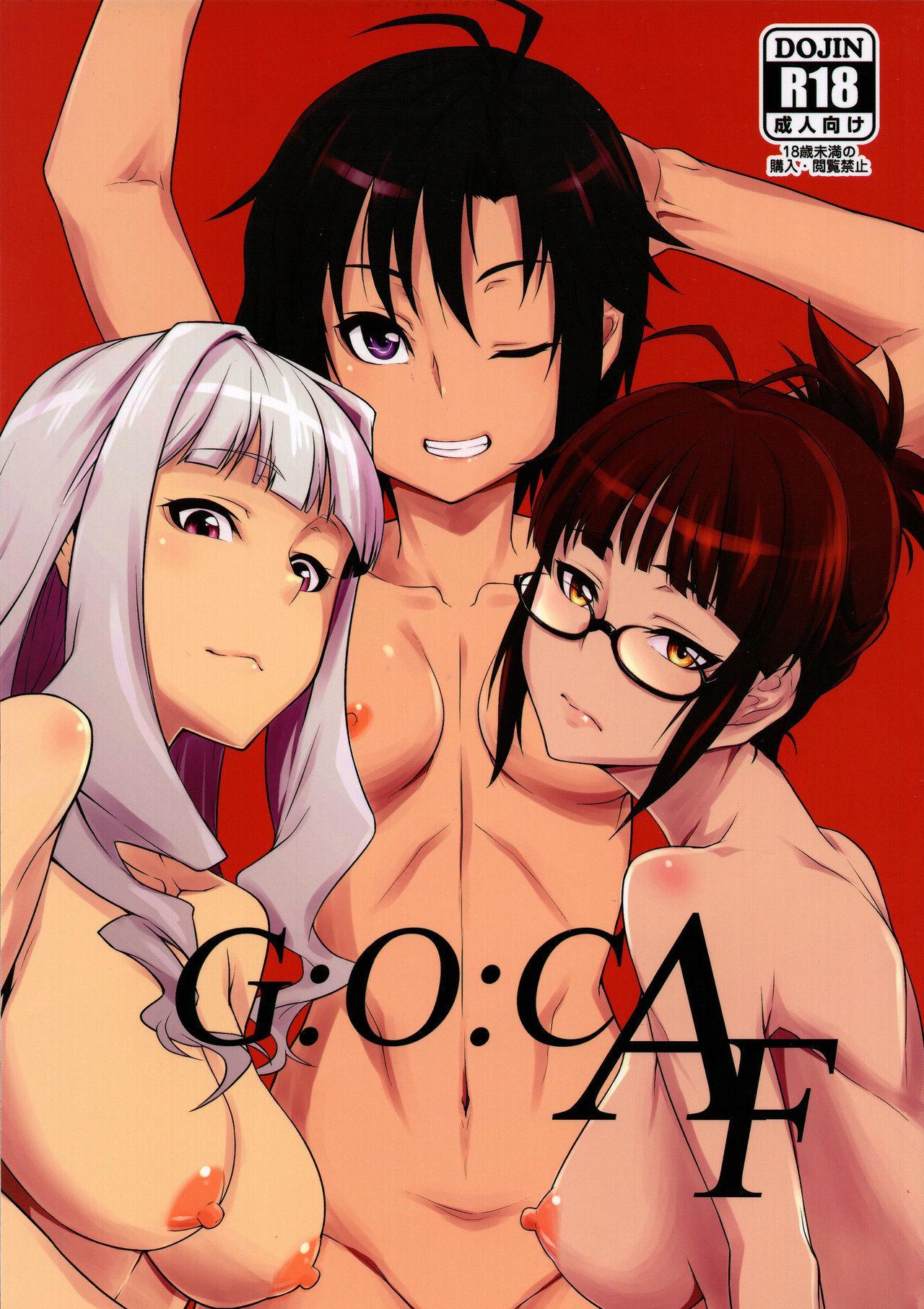 G:O:C AF 0
