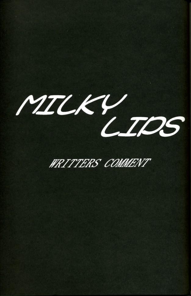 Milky Lips 51