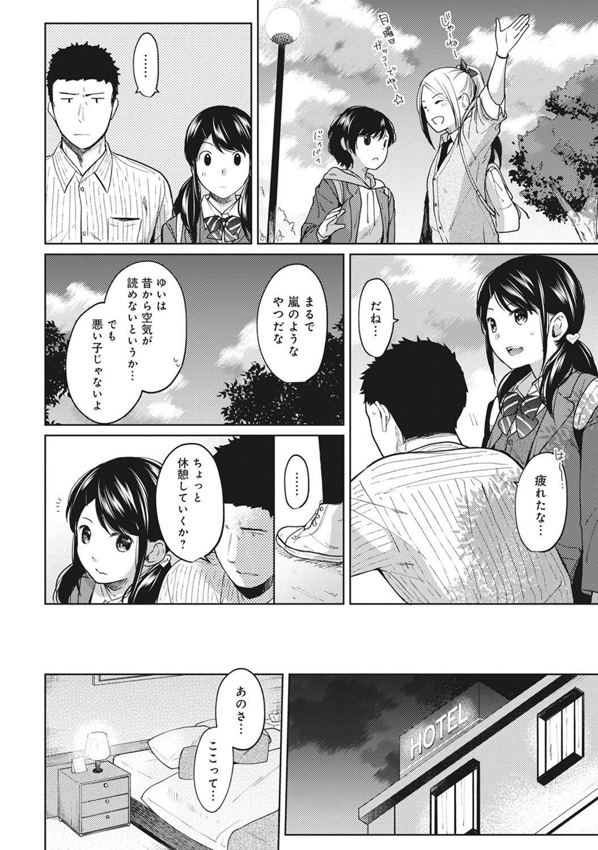 1LDK+JK Ikinari Doukyo? Micchaku!? Hatsu Ecchi!!? Ch. 1-16 185