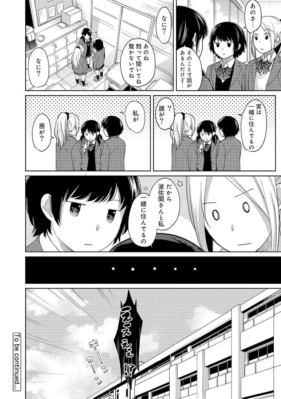 1LDK+JK Ikinari Doukyo? Micchaku!? Hatsu Ecchi!!? Ch. 1-16 251