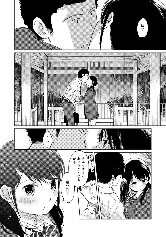 1LDK+JK Ikinari Doukyo? Micchaku!? Hatsu Ecchi!!? Ch. 1-16 287