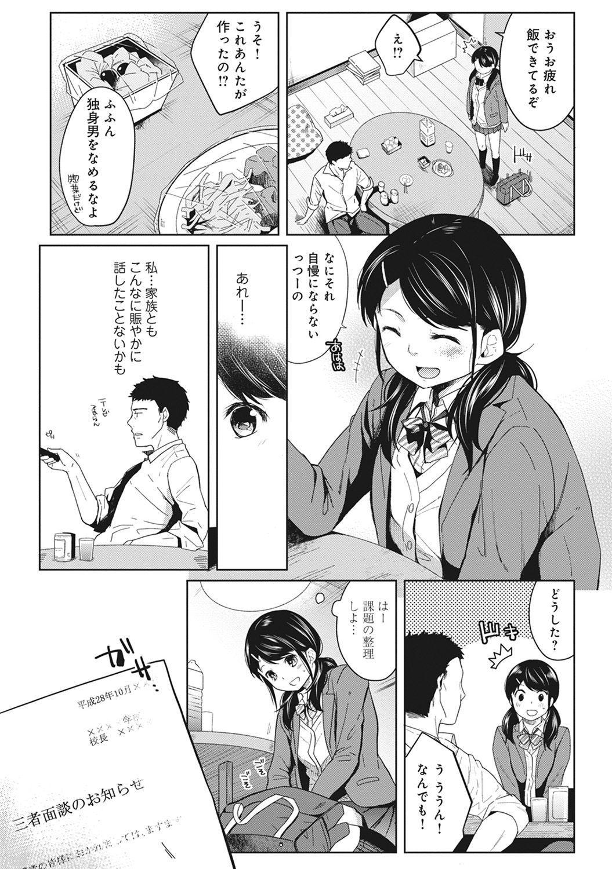 1LDK+JK Ikinari Doukyo? Micchaku!? Hatsu Ecchi!!? Ch. 1-16 28