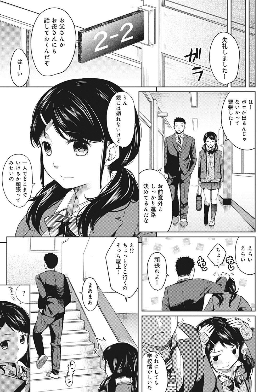 1LDK+JK Ikinari Doukyo? Micchaku!? Hatsu Ecchi!!? Ch. 1-16 30